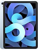 Diagnose af iPad Air 4 (2020)vandskade
