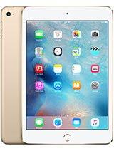 Udskiftning af iPad Mini 4 Glas/touch/LCD