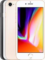 Udskiftning af iPhone 8 Skærm i OEM Kvalitet (Glas,Touch med original LCD) (én del)