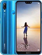 Udskiftning af Huawei P20 Lite Glas