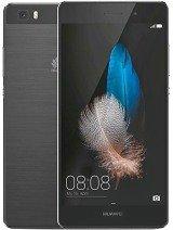 Reparation af Huawei P8 Lite Skærm