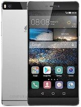 Udskiftning af Huawei P8 Ladestik
