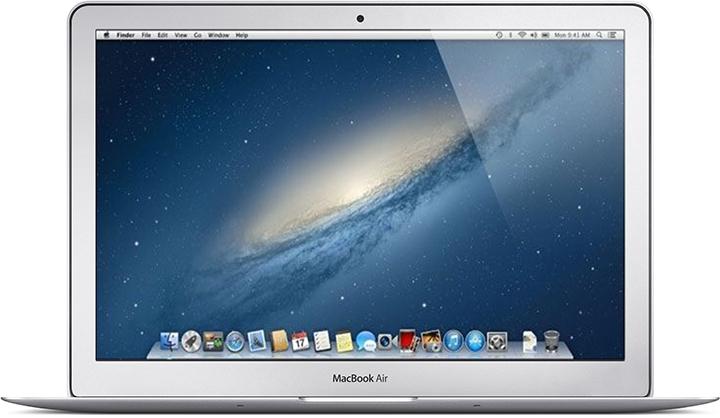 MacBook Air 2012 Opgradering