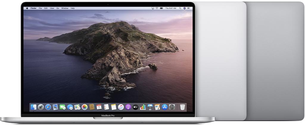 MacBook Pro 2019 Batteri Skift