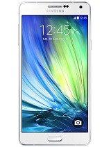 Udskiftning af Ladestik Samsung Galaxy A7
