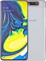 Udskiftning af Samsung Galaxy A80 Batteri (Original del)