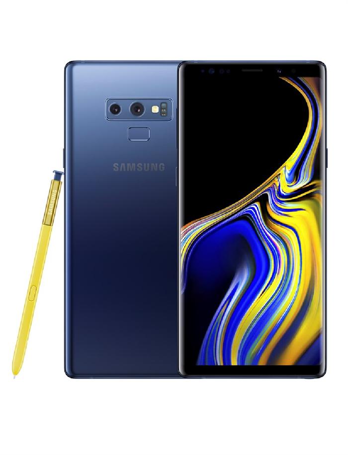 Samsung Galaxy Note 9 Ladestik Udskiftning & Reparation (Original del)
