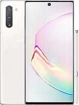 Udskiftning af Samsung Galaxy Note10 Batteri (Original del)