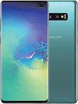 Udskiftning & Reparation af Samsung Galaxy S10 Plus Volumeknapper