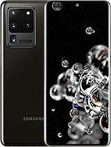 Samsung Galaxy S20 Ultra Batteri Udskiftning