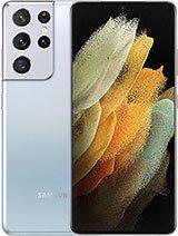 Samsung Galaxy S21 Ultra Ladestik Udskiftning