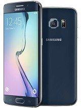 Samsung Galaxy S6 Edge Bagcover Reparation