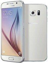 Reparation af Samsung Galaxy S6 Skærm