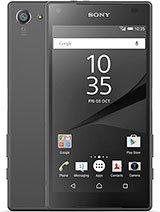 Udskiftning af Sony Xperia Z5 Compact Skærm